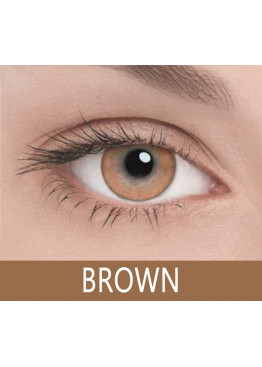 ADRIA Color 1 Tone Brown (2 шт)