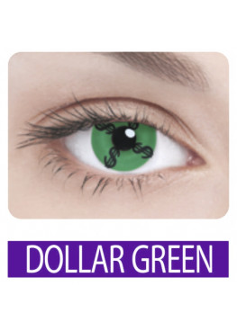 ADRIA Crazy DOLLAR GREEN (1 шт)
