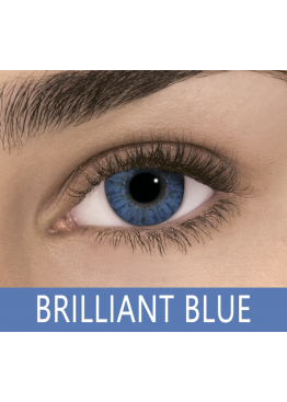 Air Optix Colors Brilliant Blue (2 шт)