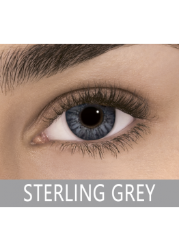 Air Optix Colors Starling Gray (2 шт)