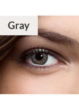 FreshLook ColorBlends Gray (2 шт)