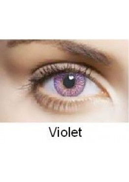 FreshLook Colors Violet (2 шт)