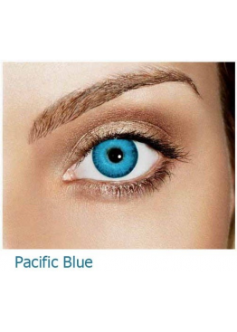 FreshLook Dimension Pacific Blue (2 шт)