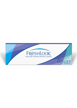 FreshLook One-Day Color (10 шт)