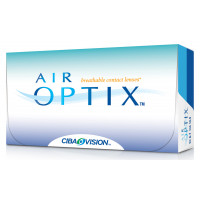AIR OPTIX Aqua (6 шт)