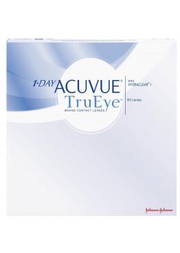 1-Day ACUVUE TruEye (180 шт)
