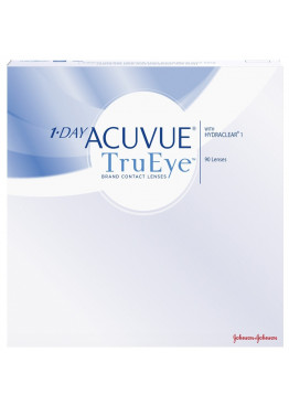 1-Day ACUVUE TruEye (90 шт)